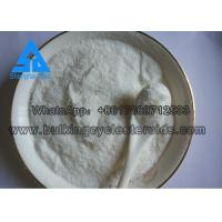 China Raw Steroid Short Acting Steroids Nandrolone Base Powder CAS 434-22-0 wholesale