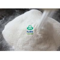China White Powder Active Pharmaceutical Ingredients Alginic acid CAS 9005-32-7 on sale