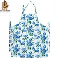 Wholesale Twill Weave Fabric Personalized Cooking Aprons Fashionable Aprons from china suppliers