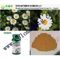 Wholesale feverfew extract 0.8%-1.2% parthenolide from china suppliers