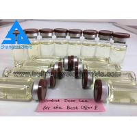 China Cutting Cycle Steroid Testosterone Phenylpropionate Muscle Gain Hormones wholesale