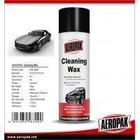 China High preformance Waterless cleaning wax spray for car cleaning and gloss wholesale