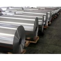 Customized Precise 8011  8079  O /H19 Metal Strip Aluminium strip Foil For Bottle Cap and Pipe