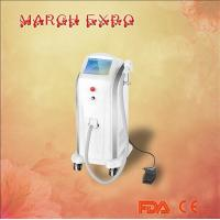 China Razorlase  808nm Diode Laser Hair Removal Machine With Germany Laser Bars wholesale