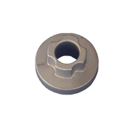 China High Quality Lost Wax Process Investment Casting Pump  Fittings on sale