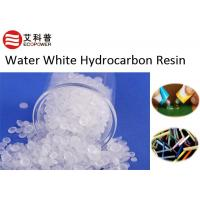 China Transparency Softness Hydrogenated Petroleum Resin / C5 Petroleum Resin wholesale