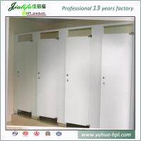 Stainless Steel Bathroom Stalls Property: Pvc Toilet Partitions/stainless Steel Toilet Cubicle