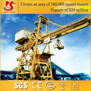 China Loading & Unloading Offshore Pedestal 360 Degree rotation portal crane wholesale