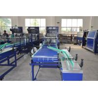China Auto Heat Tunnel Shrink Wrapping Machine For Beverage Flat Bottle wholesale
