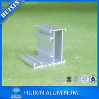 China 6061/6063 Anodized Aluminum Extrusion Profiles for Kitchen Cabinet wholesale