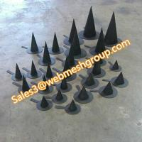 China Inline filter conical strainer wholesale