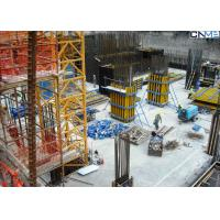Buy cheap Adjustable H20 Timber Beam Formwork For Rectangle Concrete Column from wholesalers