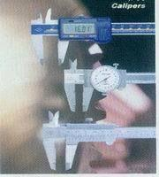 China Sell Vernier Calipers/Electronic Digital Calipers wholesale