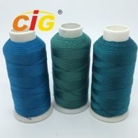 China Eco Friendly High Tencity Thread 150D/3 Garments Accessories For Sewing Leather on sale
