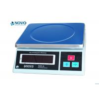 China Simple High Accurate Digital Counting Scale 120mm Load Cell For Grocery Supermarket wholesale
