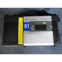 Quality OBD Auto Mercedes interface connect MB Star C5 XentryConnect (NEW Mercedes-Benz System) for sale