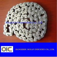 Wholesale 40Mn CD70 Transmission Spare Parts / Motorcycle Sprocket Chain from china suppliers