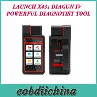 China Launch X431 Diagun IV Diagnotist Tool Car Code Scanner with Mutilanguage wholesale