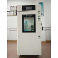 China Small Vertical Temperature And Humidity Controlled Chambers In White Color wholesale