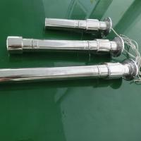 China High Efficiency Piezoelectric Ultrasonic Transducer Refine Biodiesel From Scavenge Oil wholesale