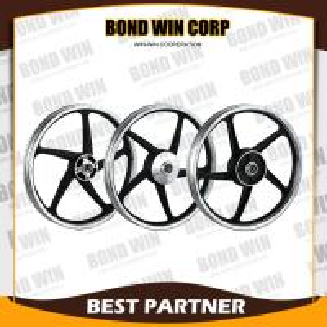 Motorcycle Wheel(BOND-WIN)