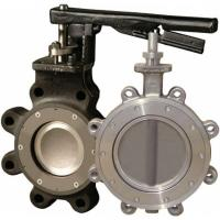 Wholesale We provide different kinds of Flowseal Butterfly Valves from china suppliers