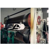 Buy cheap Sheet Drain Production Line from wholesalers