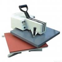 Quality Shaking Head Heat Press Machine for sale