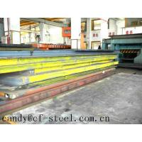 Wholesale S45C 45# S50C 1045 1.1191 HOT ROLL CARBON STEEL PLATE from china suppliers