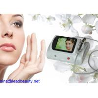 Wholesale Radio frequency RF Skin Tightening Machine for spa use , Lightweight from china suppliers