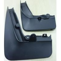 China BMW X1 2010-2014 European Auto Parts , Rubber Automotive Mud Flaps Complete set wholesale