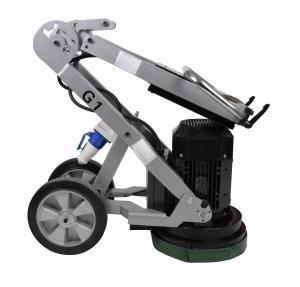 China Single Plate Light Duty Terrazzo Equipment Small Granite Floor Tile Grinding Machine wholesale