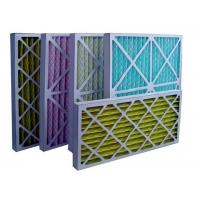 China 500mm x 500mm x 20mm  Air  Filter   OEM  High Quality  Wire  Mesh Filter   UL classified wholesale