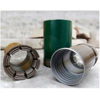 Buy cheap Cost Reduction Core Hole Drill Bits And Efficiency Improvement BTW NTW HTW from wholesalers