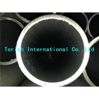 China JIS G 3462 STBA 12 STBA 13 STBA 20 Alloy Steel Seamless Tube For Heat Exchanger / Boiler wholesale