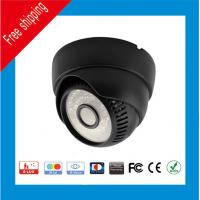 China Free Shipping DAHUA Solution 1Megapixel 15m IR distance 6mm lens 720P HD-CVI IR Metal Dome Camera 36 LED wholesale