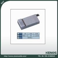 Quality Stamping spare parts,precision stamping mold components,punch mold parts,punch for sale