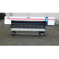 China 70sqm/h High Speed Large Format Indoor Photo Printing Machine Sublimation Printer with Epson 5113 heads wholesale