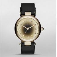Buy cheap Wholesale Marc Jacobs Watch, MJ1409, Leather Band, 34mm Case, 5 ATM WR from wholesalers