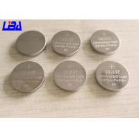 China Switch Board  CR2032 CR2025 3v Coin Battery , LiMnO2 Cr1632 3v Battery wholesale