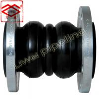 China 1.GJQ(X)-DF One-ball Flexible Rubber Joint wholesale
