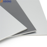 Buy cheap Aludong Aluminum Composite Panel ACP 6mm Thickness from wholesalers