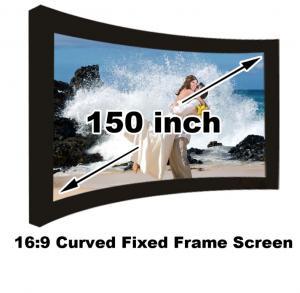 best projection screen