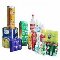 Buy cheap Shrink Label from wholesalers