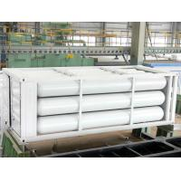 Buy cheap CNG jumbo cylinder skid from wholesalers