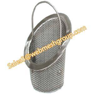 China Basket strainer wholesale
