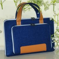 China Womens Slim Business Laptop Bags Wear Resistant For Convenient Folding Storage wholesale