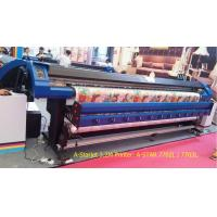 China Flex Banner A-Starjet Eco Solvent Printer for AD in Shopping Mall 1.8M wholesale