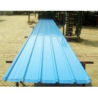 China alimunum roofing tile, roofing sheet, wall panel, aluminum corrugated sheet Y38-127-900 wholesale