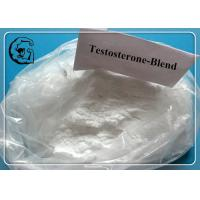 China Test A Testosterone Acetate Steroid White Powder CAS 1045-69-8 wholesale